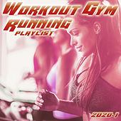 Workout Gym & Running Playlist 2020.1 de Various Artists