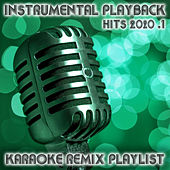 Instrumental Playback Hits - Karaoke Remix Playlist 2020.1 de Various Artists