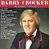 20 Golden Greats by Barry Crocker
