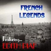 Best Of de Edith Piaf