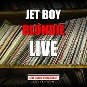 Jet Boy (Live) de Blondie