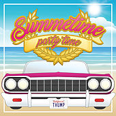 Summertime Party Time by Various Artists