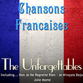 Chansons Francaises - The Unforgettables by Various Artists