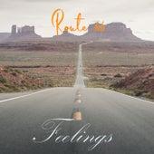 Route 66 Feelings by DJBlockBuster