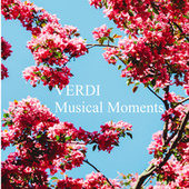 Verdi - Musical Moments von Giuseppe Verdi