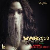 War 2020 (feat. Light) de Krystal Klear