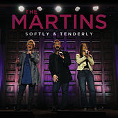 Softly And Tenderly (Live) by The Martins