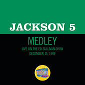 Stand!/Who's Loving You/I Want You Back (Medley/Live On The Ed Sullivan Show, December 14, 1969) de The Jackson 5