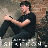 One More Light de Shannon