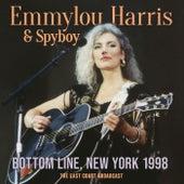 Bottom Line, New York 1998 de Emmylou Harris