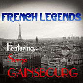 Best Of de Serge Gainsbourg