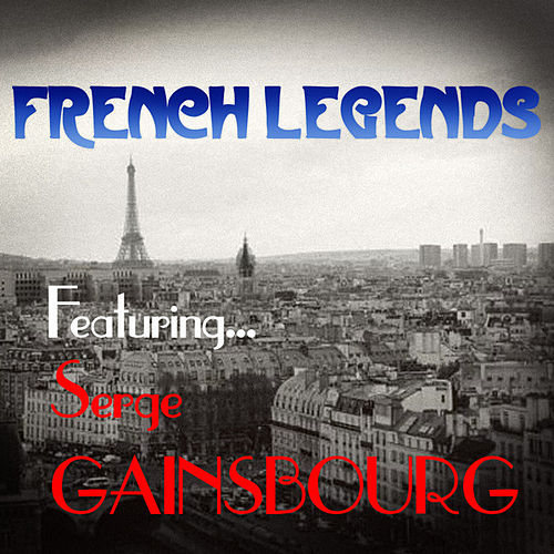 Best Of by Serge Gainsbourg