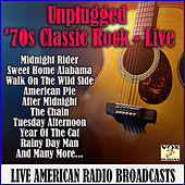 Unplugged '70s Classic Rock Live (Live) de Various Artists