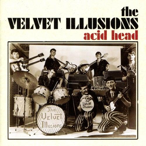 Acid Head by The Velvet Illusions