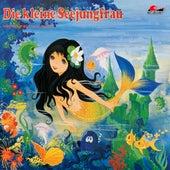 Die kleine Seejungfrau by Hans Christian Andersen
