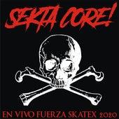 Fuerza Skatex 2020 (En Vivo) by Sekta Core