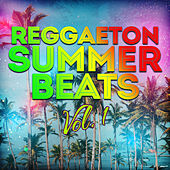 Raggaeton Summer Beats, Vol. 1 von Various Artists