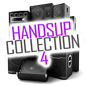 Hands Up Collection, Vol. 4 di Various Artists