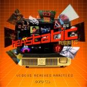 Hexstatic presents Remixes & Rarities by Hexstatic