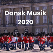 Dansk musik 2020 by Various Artists