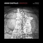 America (feat. Allen Ginsberg) de Adam Castillo