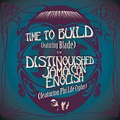 Time To Build / Distinguished Jamaican English by Herbaliser