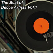 The Best of Decca Artists Vol. 1 by Various Artists