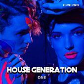 House Generation One de Various Artists
