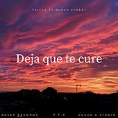 Deja Que Te Cure de Tkilla 013