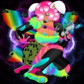 Shade♥ of Neon Saturn X X X by Bunnydeth♥