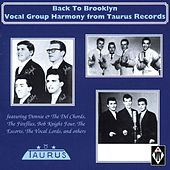 Back to Brooklyn - Vocal Goup Harmony from Taurus by Various Artists