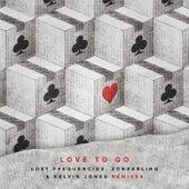 Love To Go (Remixes) van Lost Frequencies