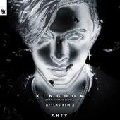 Kingdom (ATTLAS Remix) van Arty