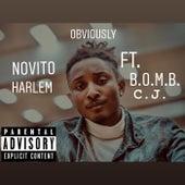 Obviously by Novito Harlem
