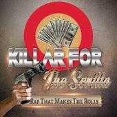 Killar For Scrilla! de Various Artists