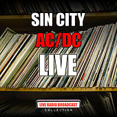 Sin City (Live) by AC/DC