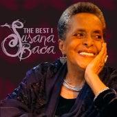 The Best I by Susana Baca