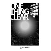 One Thing Clear de Stefan