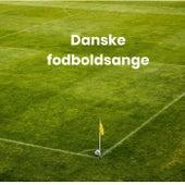 Danske fodboldsange - Landsholdssange by Various Artists