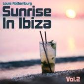 Sunrise in Ibiza, Vol. 2 de Louis Rottemburg