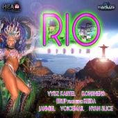 Rio Riddim de Various Artists