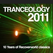 Tranceology 2011 - 10 Years of Recoverworld de Various Artists