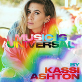 Music is Universal: PRIDE by Kassi Ashton di Various Artists