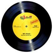 Nah Run Left Mi Fren de Mr. Vegas