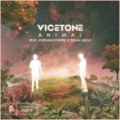 Animal de Vicetone