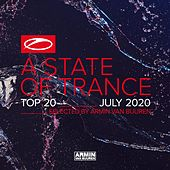 A State Of Trance Top 20 - July 2020 (Selected by Armin van Buuren) de Armin Van Buuren