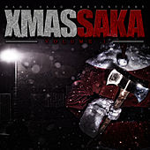 Xmassaka EP von Baba Saad