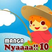 Nyaaaa!! 10 de Various Artists