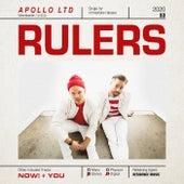 Rulers by Apollo LTD
