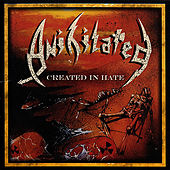 Created In Hate by Anihilated